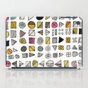 HIEROGLYPHS  iPad Case