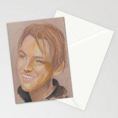 Leo Stationery Cards