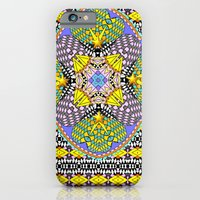 iPhone & iPod Case featuring Indian Summer by Karma Cases