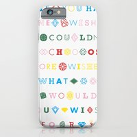iPhone & iPod Case featuring One Wish by Anne Ulku