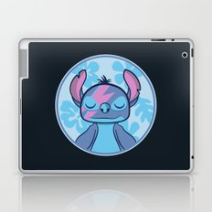 Stitchy Stardust Laptop & iPad Skin