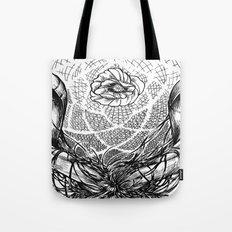 Venus Skull Tote Bag