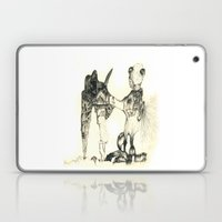 Snapshot Laptop & iPad Skin