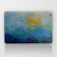 Mountain Mist Laptop & iPad Skin
