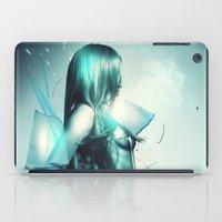 Heartless iPad Case
