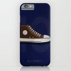 Minimal Ten iPhone 6 Slim Case