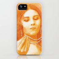 iPhone & iPod Case featuring Fragile by Aurora Wienhold