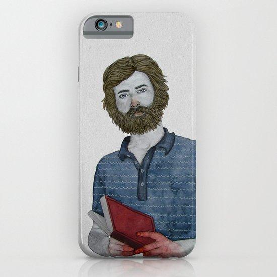 Icaro iPhone & iPod Case