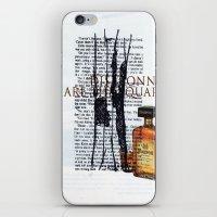 Disaronno iPhone & iPod Skin