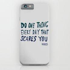 Eleanor Roosevelt iPhone 6s Slim Case