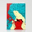Heian II Stationery Cards