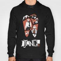 Django Unchained Hoody