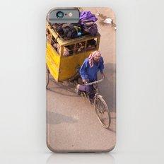 India New Delhi Paharganj 5557 iPhone 6s Slim Case
