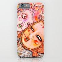 Octopus Love iPhone 6 Slim Case