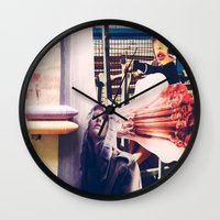 How Could I Forgot About… Wall Clock