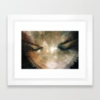 Lucid Dream #3 Framed Art Print