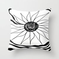 iGo Throw Pillow