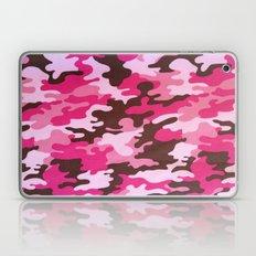 Pink Camo  Laptop & iPad Skin