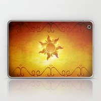 ...and at last i see the light! Laptop & iPad Skin