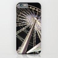 Wheeling Around iPhone 6 Slim Case
