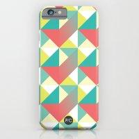 JBDMIX iPhone 6 Slim Case
