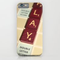 9 Points iPhone 6 Slim Case