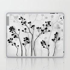 Abstract Flowers 5 Laptop & iPad Skin