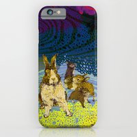 Little Family iPhone 6 Slim Case