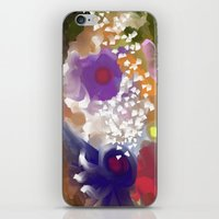 Into The Circles  iPhone & iPod Skin