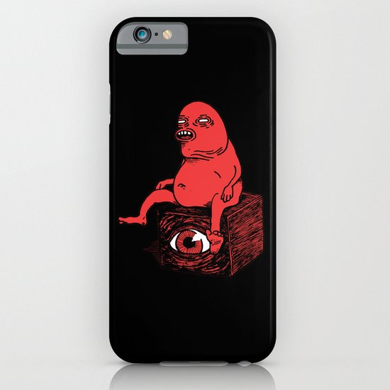 Riddle Me This iPhone & iPod Case