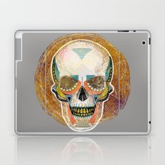 Another Skull Laptop & iPad Skin