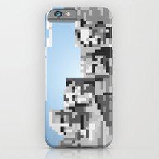 south dakota rocks iPhone 6 Slim Case