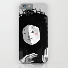 Lovely Woman iPhone 6 Slim Case