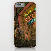 After Hours iPhone 6 Slim Case
