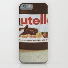 Nutella Slim Case iPhone 6s