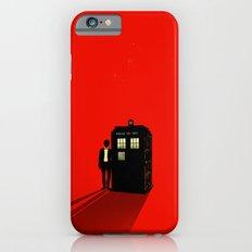 Fin iPhone 6 Slim Case