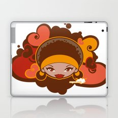 Bee-J Color Laptop & iPad Skin
