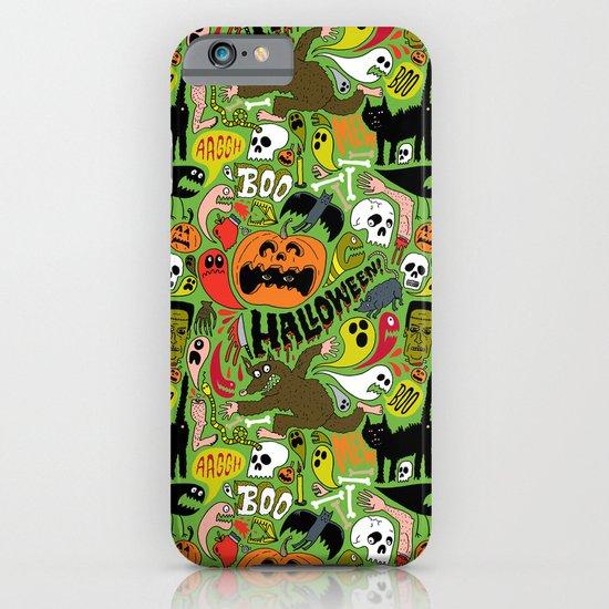 Happy Halloween! iPhone & iPod Case