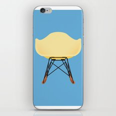 Eames RAR iPhone & iPod Skin