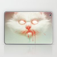 The Hell Kitty Laptop & iPad Skin