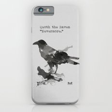 Nevermore iPhone 6 Slim Case
