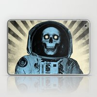 Punk Space Kook Laptop & iPad Skin