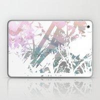 Colors Between and Through Laptop & iPad Skin