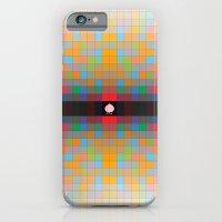 Momo Pixel iPhone 6 Slim Case