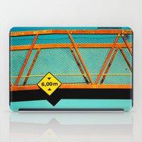 The Bridge iPad Case