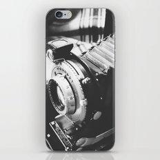 Old school  iPhone & iPod Skin