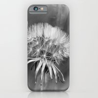 Tick Tock Dandelion Cloc… iPhone 6 Slim Case