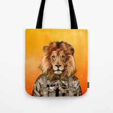 Go flight Tote Bag