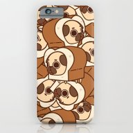 Puglie Loaf iPhone 6 Slim Case