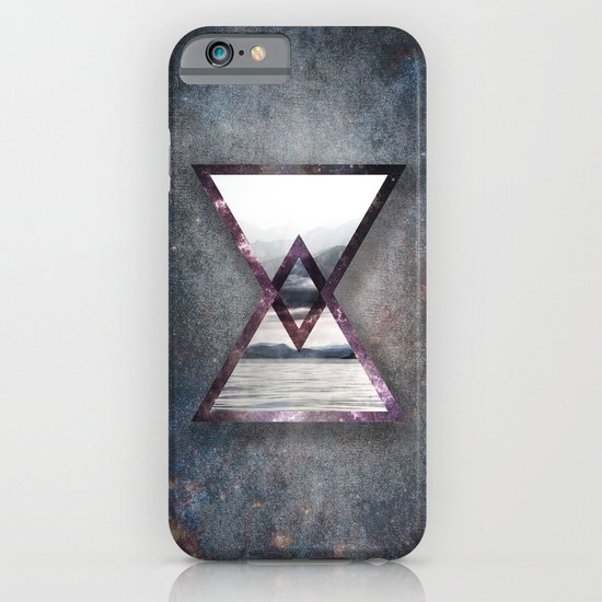 Irregular Galaxy iPhone & iPod Case